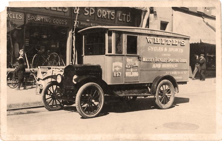 9-White's Truck